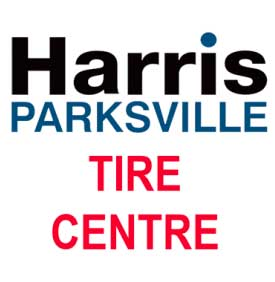 A call to action image for Parksville Tire Centre in Parksville, BC